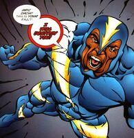 X-O Manowar Vol 1 57 006 Hotwire