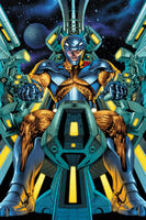X-O Manowar Vol 3 14 Textless