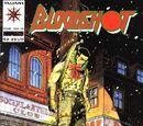 Bloodshot Vol 1 14