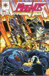 Magnus Robot Fighter Vol 1 32