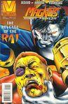 Magnus Robot Fighter Vol 1 54