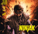 Ninjak Vol 3 1
