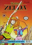 The Legend of Zelda Vol 1 1