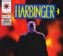 Harbinger Vol 1 21