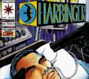 Harbinger Vol 1 30