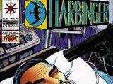 Harbinger Vol 1 30
