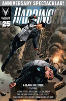 Harbinger Vol 2 25