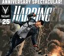 Harbinger Vol 2 25