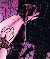 X-O Manowar Vol 1 22 002 Wolfbridge nightmare