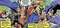 X-O Manowar Vol 1 34 006 Bionisaurs