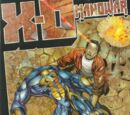 X-O Manowar Vol 2 2