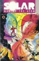 Solar Man of the Atom Vol 1 4