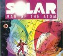 Solar, Man of the Atom Vol 1 4