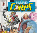The H.A.R.D. Corps Vol 1 1