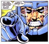 X-O Manowar Vol 1 41 001 Aric