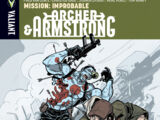 Archer & Armstrong: Mission: Improbable (TPB)