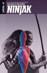 NINJAK TPB 005 COVER LATORRE