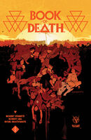 Book of Death Vol 1 1 Nord Variant