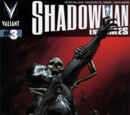 Shadowman: End Times Vol 1 3