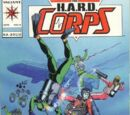 The H.A.R.D. Corps Vol 1 4