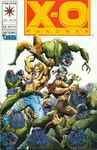 X-O Manowar Vol 1 29