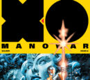 X-O Manowar Vol 4
