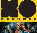 X-O Manowar Vol 4 5