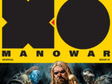 X-O Manowar Vol 4 5