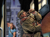 Armstrong (Valiant Entertainment)