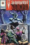 Shadowman Vol 1 7