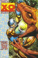 X-O Manowar Vol 1 34