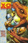 X-O Manowar Vol 1 34