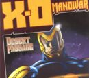 X-O Manowar Vol 2 15