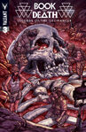 Book of Death Legends of the Geomancer Vol 1 3
