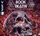 Book of Death: Legends of the Geomancer Vol 1 3