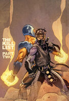 X-O Manowar Vol 3 44 Mooney Variant Textless