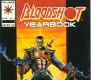 Bloodshot Yearbook Vol 1 1