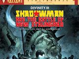 Divinity III: Shadowman & The Battle of New Stalingrad Vol 1 1