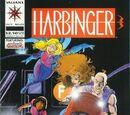 Harbinger Vol 1 22