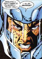 X-O Manowar Vol 1 40 002 Aric
