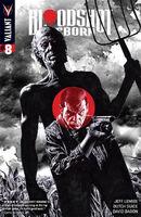 Bloodshot Reborn Vol 1 8