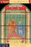 DIV3-GULAG 001 COVER-C GUINALDO