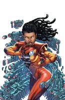LIVEWIRE 001 COVER-B TOLIBAO TEXTLESS
