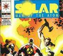 Solar, Man of the Atom Vol 1 24