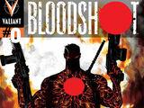 Bloodshot Vol 3 0