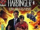 Harbinger: The Beginning (HC)