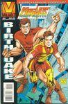 Magnus Robot Fighter Vol 1 50