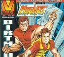 Magnus, Robot Fighter Vol 1 50