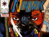Ninjak Vol 1 7