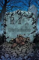 2017-07-10 RIP Kris Hathaway